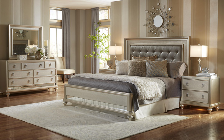 Dark Cherry Bedroom Furniture Theme Ideas